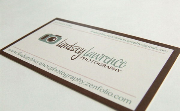 photographer business card designs 18