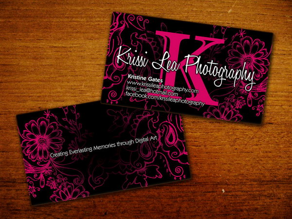 photographer business cards 41