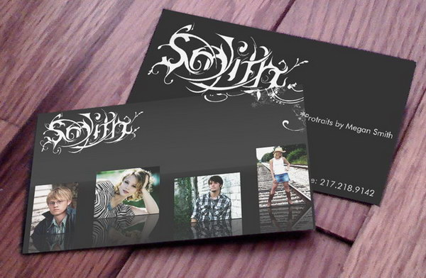 photographer business cards 42