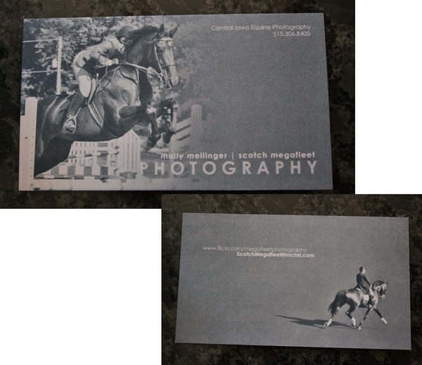 photographer business cards 43