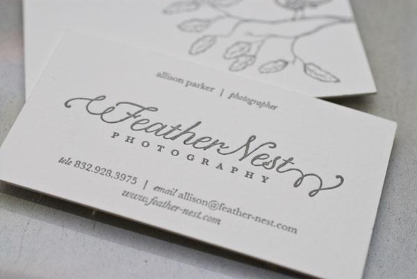 photographer name card 36