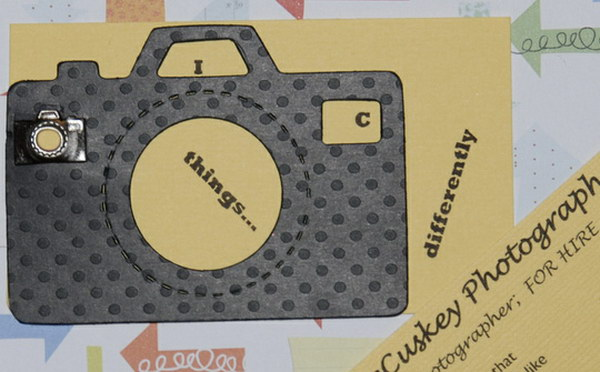 photography business card designs 3