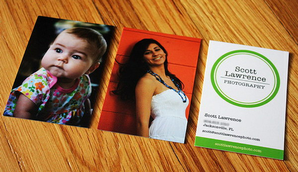 photography business card designs 5
