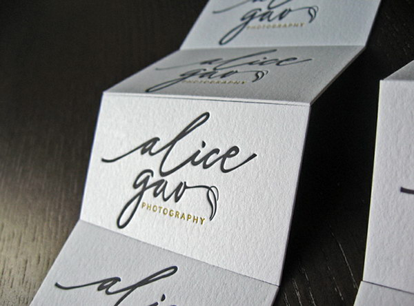 photography business card designs 6