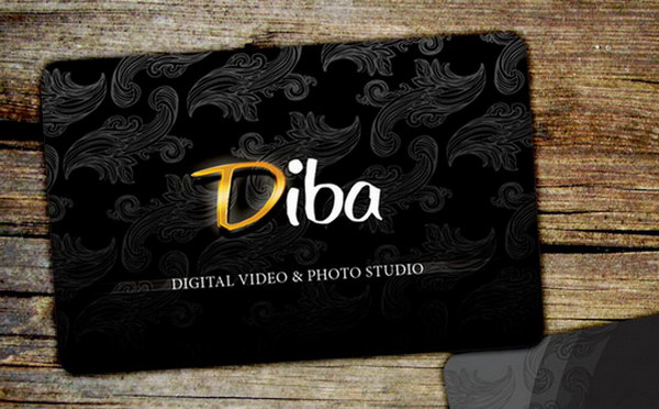 photography business card designs 9