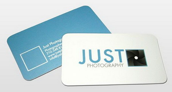 photography name card 27