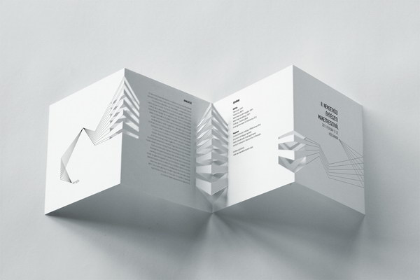 pop up brochure design 11