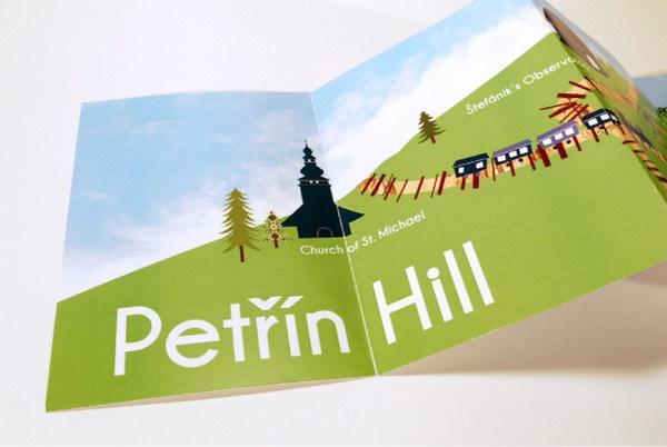 pop up brochure design 15
