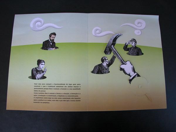 popup brochure design 36