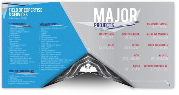 popup brochure design 40