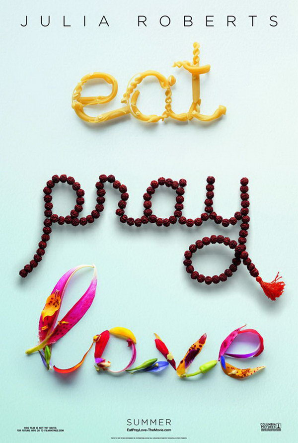 eat pray love movie poster 12