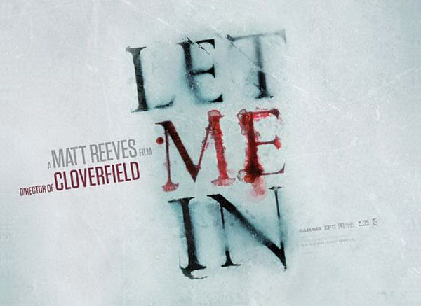 let me in typography movie poster 9