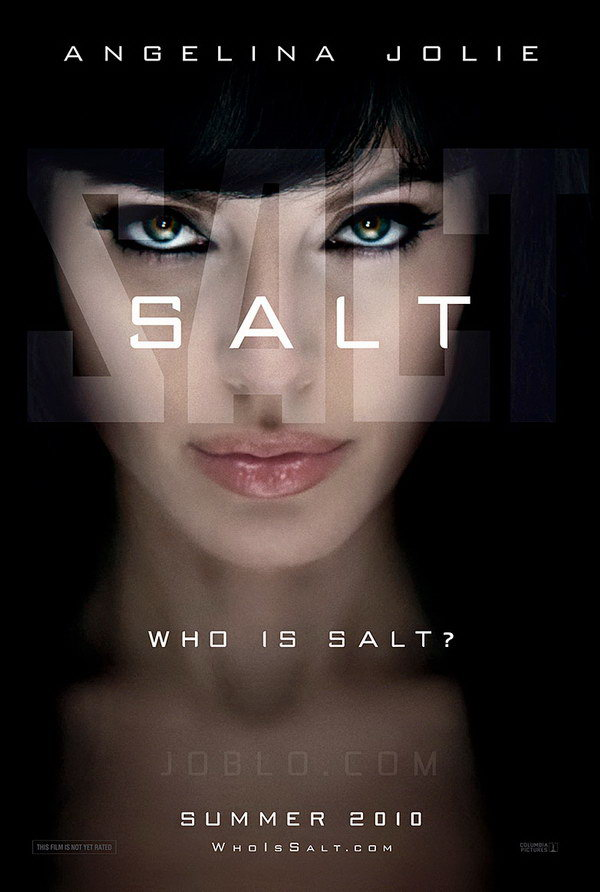 salt typography movie poster 28