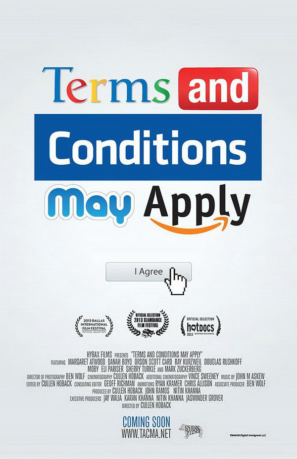 Exhibition Stand Terms And Conditions : Cool typographic posters for movies