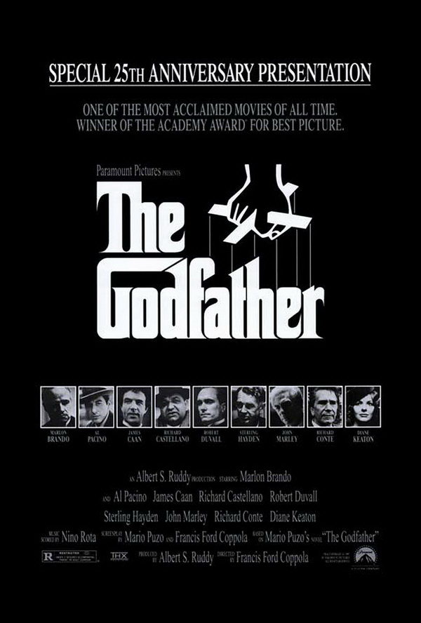 the godfather movie poster 17
