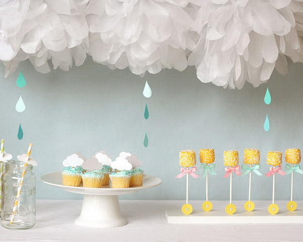 rain-themed-baby-shower-for-girl-26