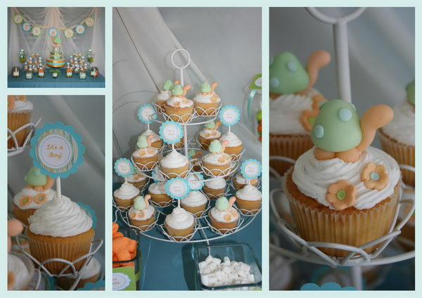 turtle-boy-baby-shower-decor-44