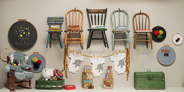 vintage-style-colorful-baby-shower-16