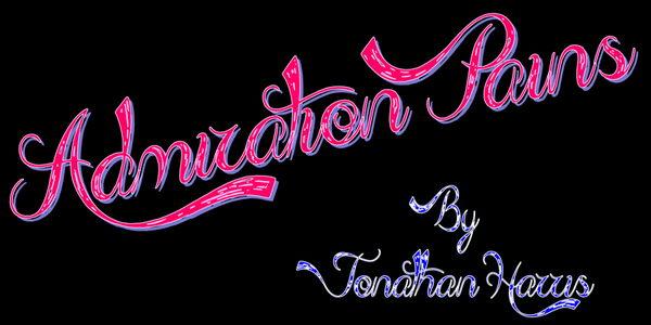 admiration pains 13