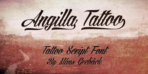 angilla tattoo 11