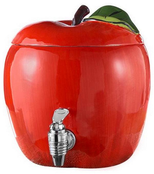apple-shaped-drink-dispenser-21