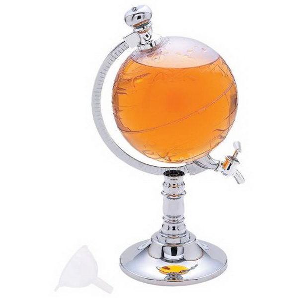globe beverage dispenser craft 8