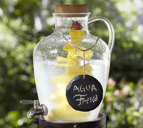 jug outdoor drink dispenser 19