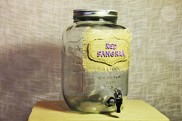 mason jar drink dispenser 20