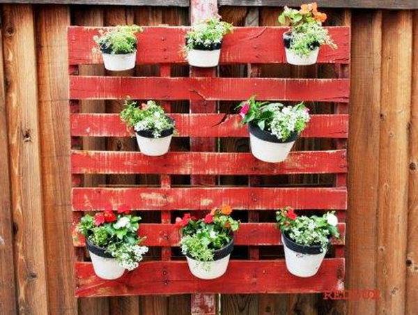 diy flower garden idea arrangement 33