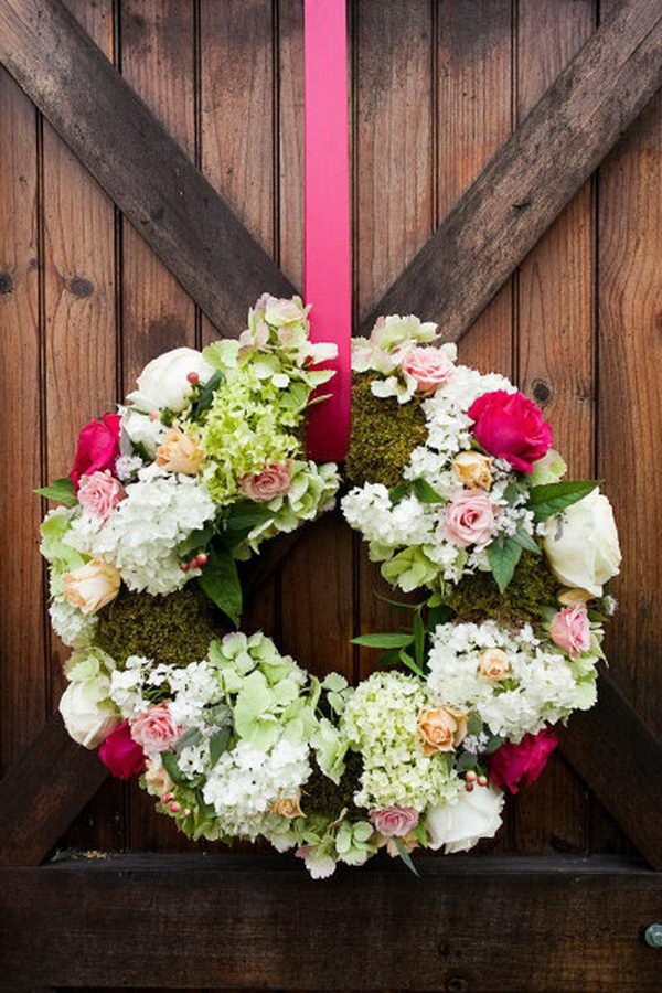 40 Creative Flower Arrangement Ideas 2017