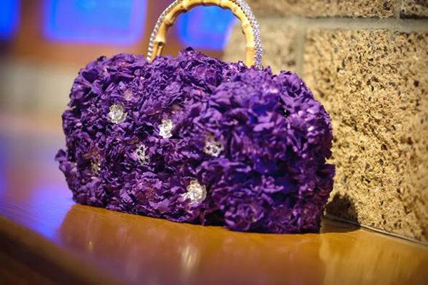 purple flower purses for girl 34