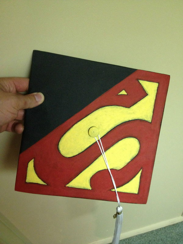 decorating graduation cap 34