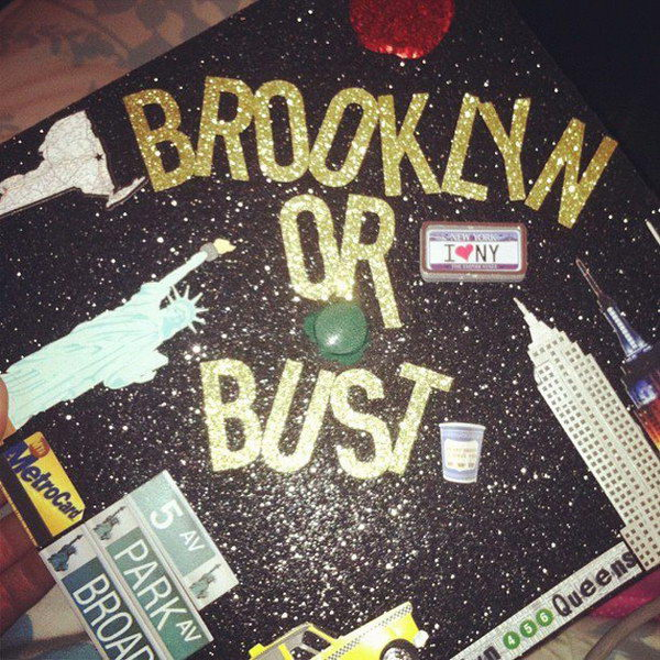 graduation cap ideas 21
