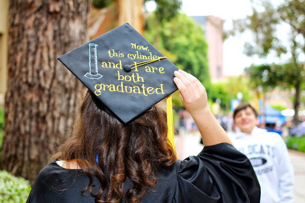 graduation cap ideas 22