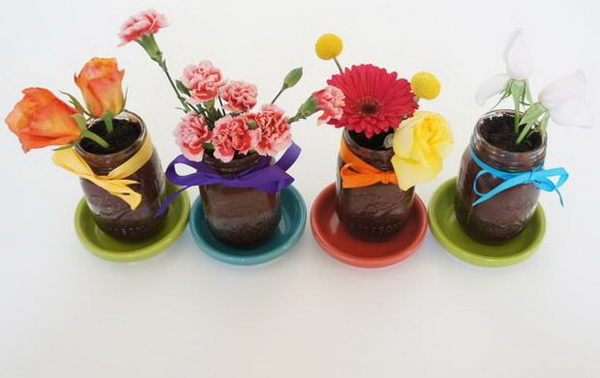 edible-flower-cakes-mason-jars-48