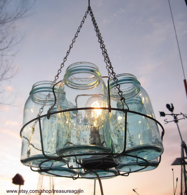 mason-jar-chandelier-idea-8