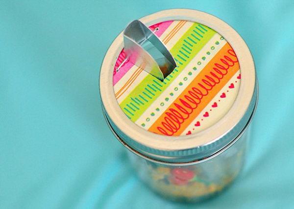 mason jar pour spout 50