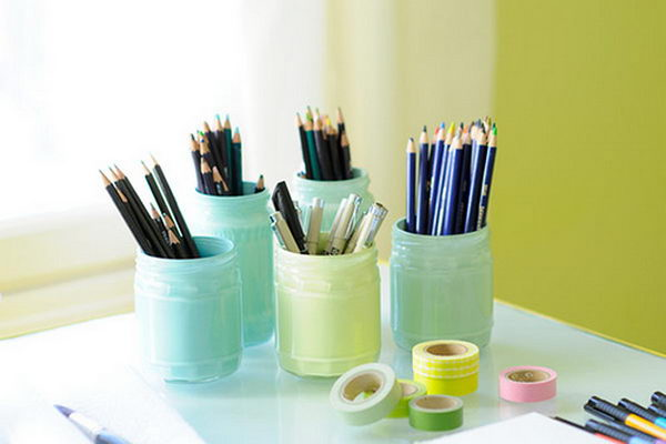 pastel pencil pencil holders 54