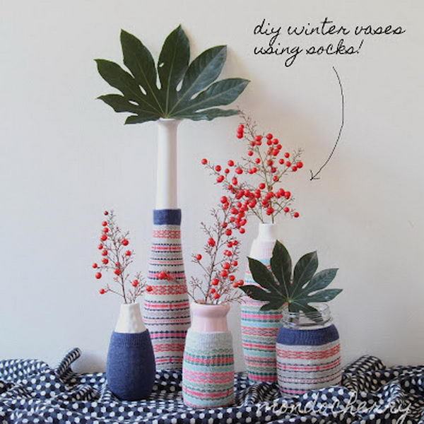 stylish-sock-sleeves-vases-53