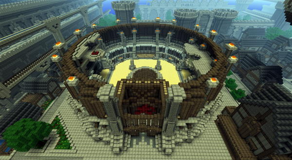 imperial city arena 30