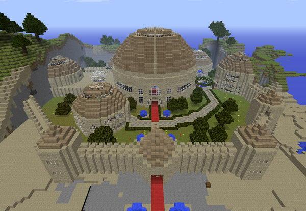 minecraft winsor palace 41