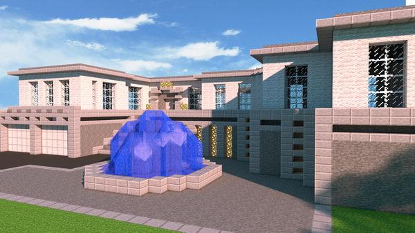 modern house idea 23