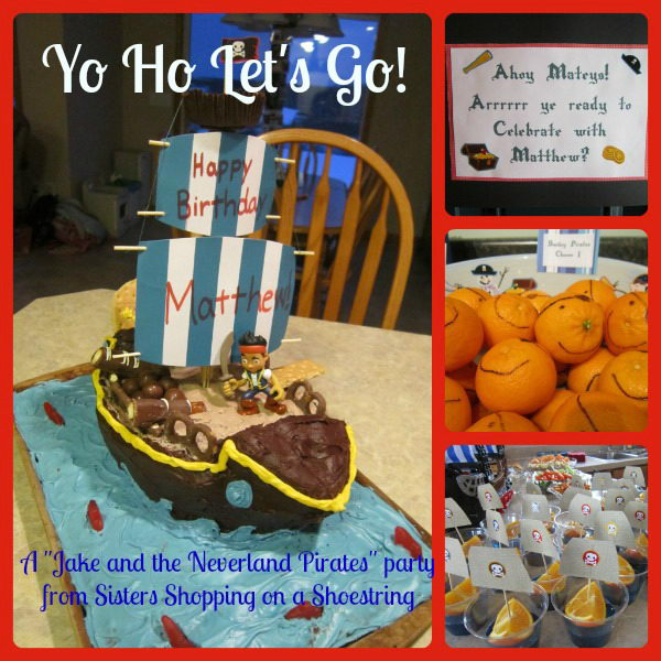 Decorating Ideas > 20+ Jake And The Neverland Pirates Party Ideas 2017 ~ 025644_Birthday Party Ideas Jake And The Neverland Pirates
