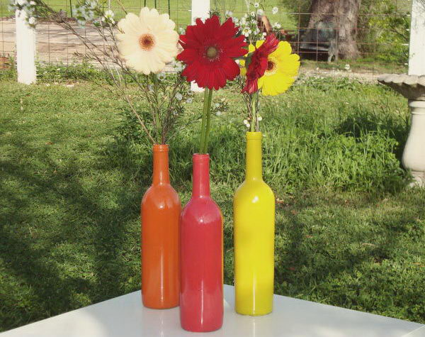 14 diy pop art centerpiece