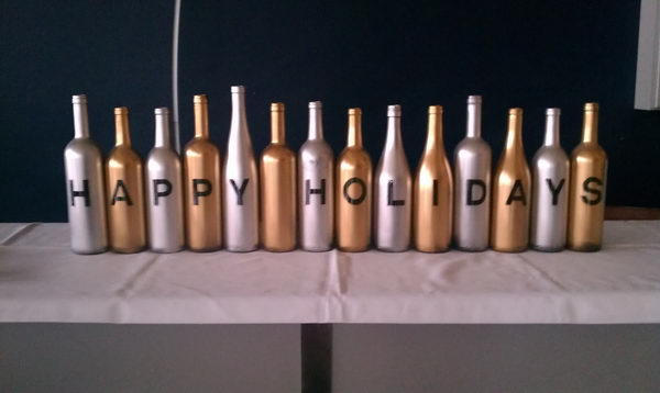 9 handmade holiday party crafting