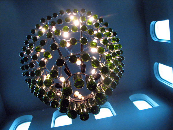 13-homemade-bottle-chandelier
