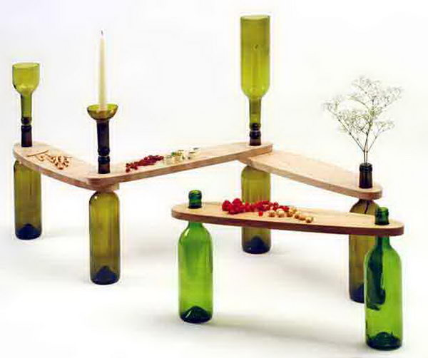 14 user designed table