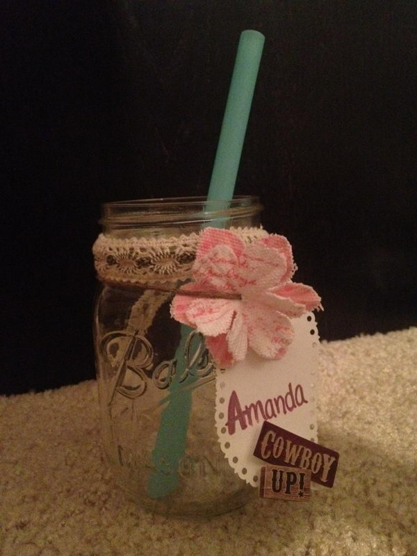 Mason Jar Craft,