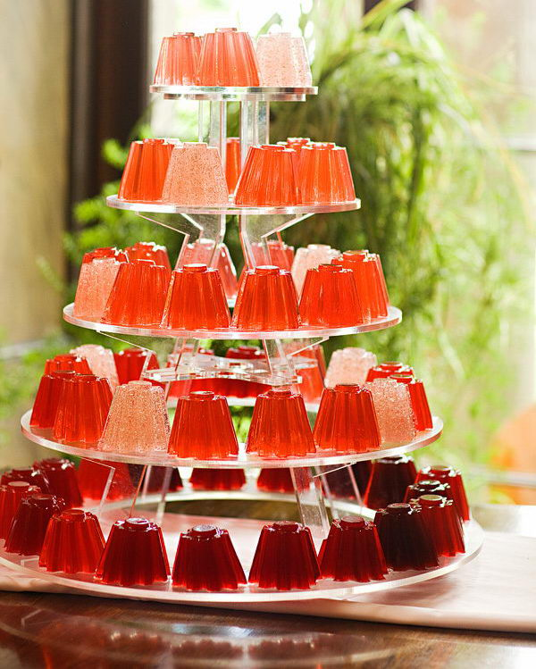 Jello Shots Tower,