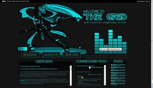 3-tron-gaia-profile-layout